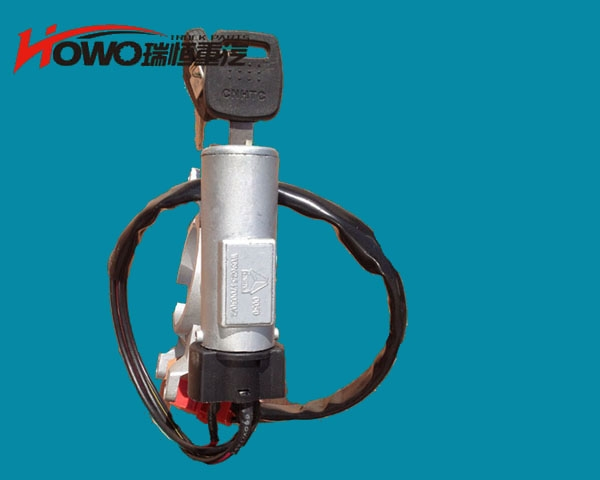 Sinotruk HOWO truck part ignition switch